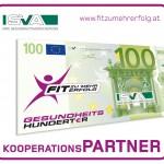 Logo Kooperationspartner SVA Gesundheitshunderter